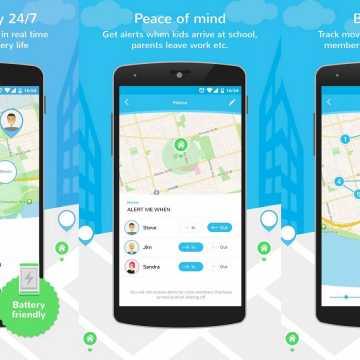 Lokalizacja telefonu czyli nowy system od firmy SPOKEO
