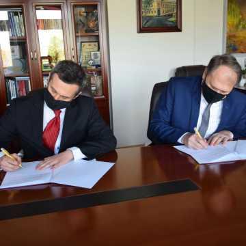 Urząd Miasta w Radomsku będzie współpracować z OHP