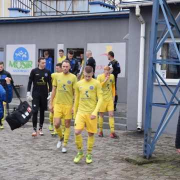 RKS Radomsko poznał rywala w 1/4 Pucharu Polski na szczeblu wojewódzkim