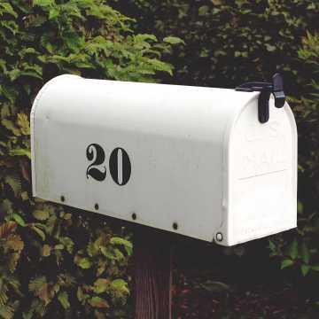 """Odbieranie przesyłek """"na odległość"""""""