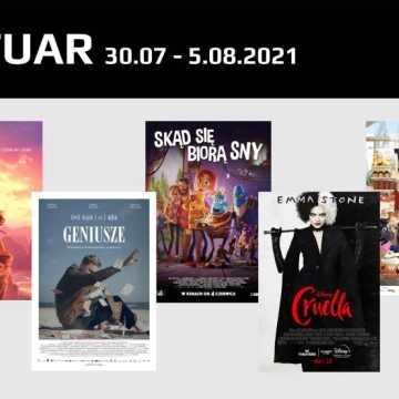 Kino MDK w Radomsku zaprasza. Repertuar od 30 lipca d 5 sierpnia