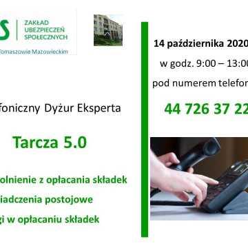 Tarcza 5.0. zmiany obowiązujące od 15 października