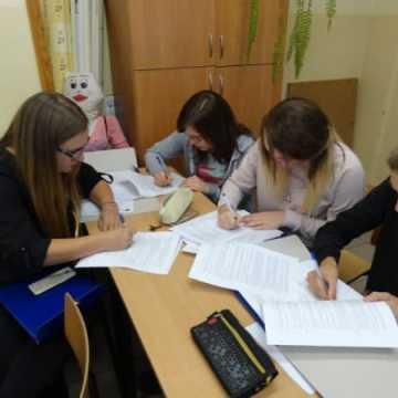 Kolejny staż zagraniczny uczniów Ekonomika