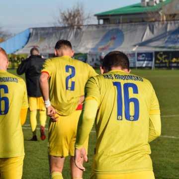 Klub RKS Radomsko rezygnuje z kilku piłkarzy