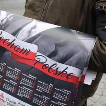 Kocham Polskę! Przyjdź i odbierz plakat w Radomsku