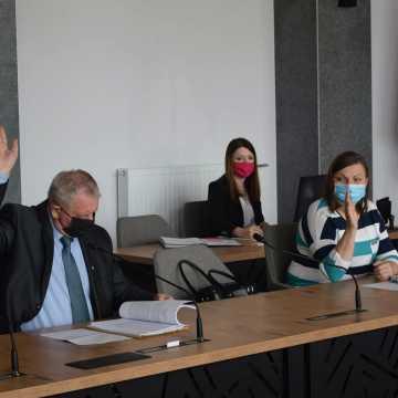Komisja Oświaty i Kultury Rady Miejskiej, obradowała z nowym przewodniczącym