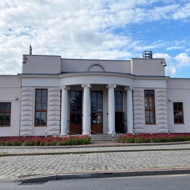 """""""Warszyc"""" zostanie patronem dworca PKP w Radomsku?"""