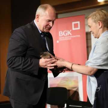 ESBANK z nagrodą Banku Gospodarstwa Krajowego