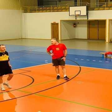 Rozgrywki Amatorskiej Ligi Piłki Siatkowej