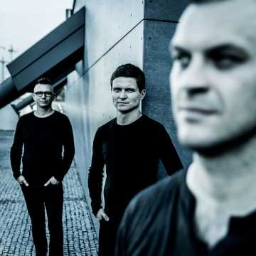 Tubis Trio – koncert jazzowy w MDK
