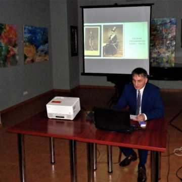 O Powstaniu Styczniowym w muzeum w Radomsku
