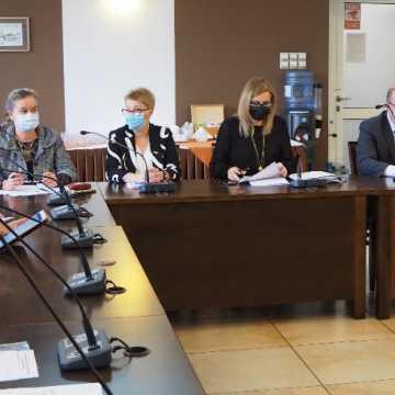 W pow. radomszczańskim maleje zainteresowanie szczepieniami