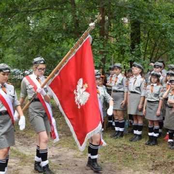 Harcerze z Radomska świętują 105-lecie utworzenia pierwszej drużyny