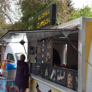 Jesienna edycja Przystanku Food Truck w Radomsku