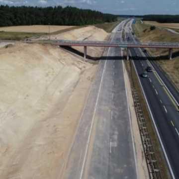 Rusza budowa kolejnego odcinka A1: Piotrków Tryb.- Kamieńsk