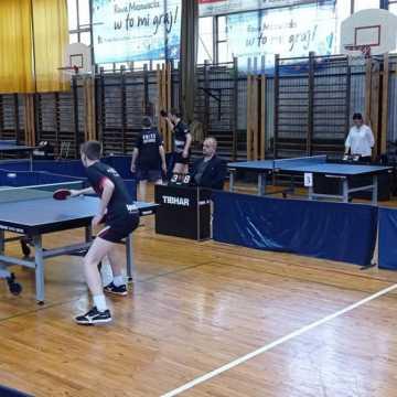 Trzy medale i awans do Mistrzostw Polski młodzików UMLKS Radomsko