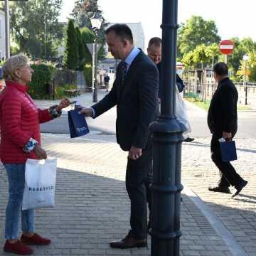 Piotrków Tryb.: bulwary otwarte dla spacerowiczów