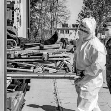 Siedem śmiertelnych ofiar koronawirusa w Łódzkiem