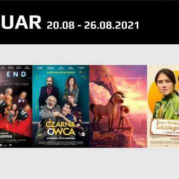 Kino MDK w Radomsku zaprasza. Repertuar od 20 do 26 sierpnia