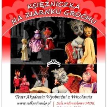 Poranek Teatralny: \\\
