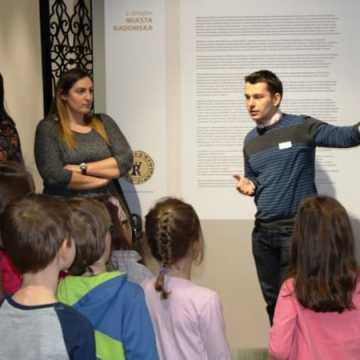 Muzeum rozpoczyna ferie zimowe