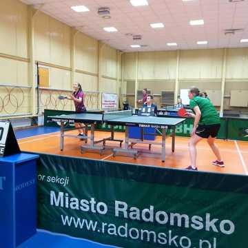 Tenisiści UMLKS Radomsko wracają do treningów