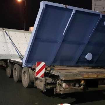 Piotrków Tryb.: Blisko 30 ton za dużo…