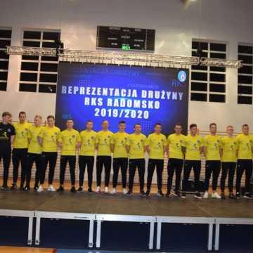 Koniec sezonu w III lidze. RKS Radomsko na 11. miejscu