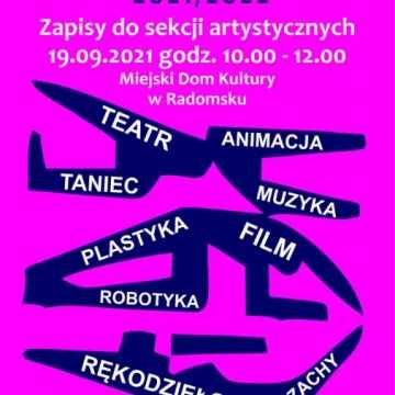 W niedzielę zapisy do sekcji w MDK w Radomsku