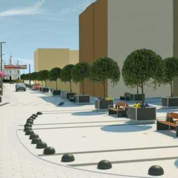 Konsultacje w sprawie przebudowy ulicy Reymonta