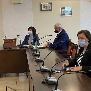 Radni przyjęli zmiany w budżecie Powiatu Radomszczańskiego