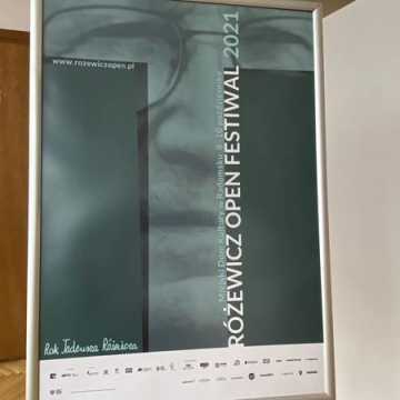 W piątek w Radomsku rusza Różewicz Open Festiwal