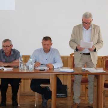 Sesja Rady Miejskiej w Przedborzu