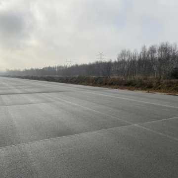 Węzeł Radomsko został otwarty. Duże zmiany dla kierowców