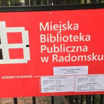 Godziny otwarcia biblioteki i muzeum w wakacje