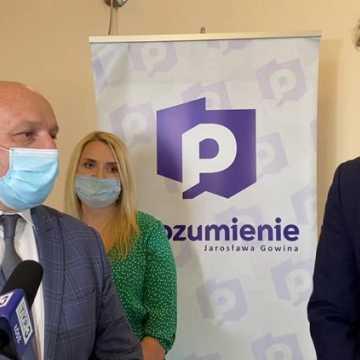 Wójt Gminy Radomsko wstąpił do Porozumienia Jarosława Gowina