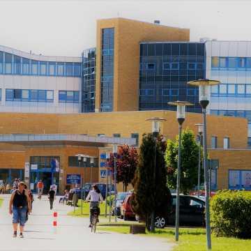 Do szpitala w Radomsku wraca większość oddziałów. Pediatria ruszy 1 sierpnia