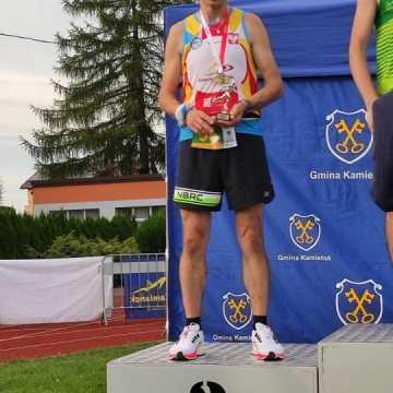 Medale zawodników KBKS Radomsko w Płocku, Kamieńsku i Drzewicy