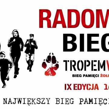 """Radomsko pobiegnie """"Tropem wilczym"""" w maju 2021"""