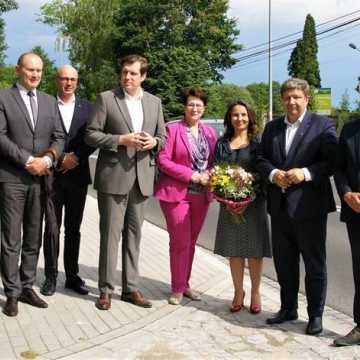 Droga Młynek – Żytno oddana do użytku. Kosztowała blisko 40 mln złotych!
