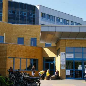 Nowy oddział urologiczny w szpitalu w Radomsku