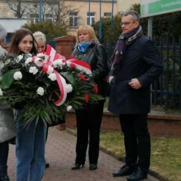 Radomsko oddało hołd Ofiarom Holokaustu