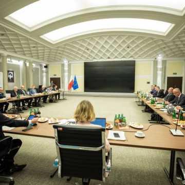 Dodatkowe 661 milionów euro dla województwa łódzkiego