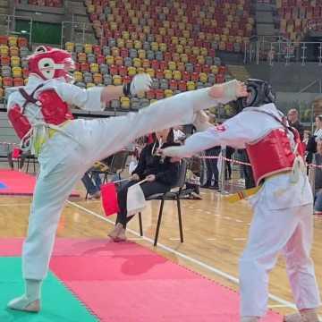 KK Radori Radomsko z pięcioma medalami na turnieju w Częstochowie
