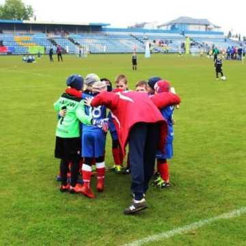 Prezydenckie stypendia dla najlepszych sportowców w Radomsku
