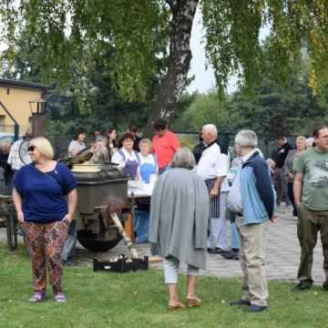 Festyn parafialny na Bogwidzowach