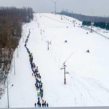 Rekordowa odsłona 4. Trail Kamieńsk