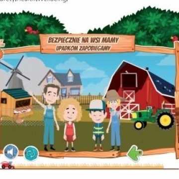 Wakacyjne propozycje KRUS dla dzieci i młodzieży