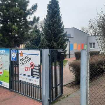 Informacja o ładunku z gazem trującym w przedszkolu nr 2 w Radomsku to fałszywy alarm