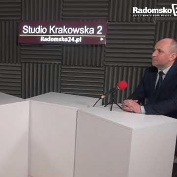 """Jacek Gębicz: w """"Park Krajobrazowy Doliny Rzeki Radomki"""" warto zainwestować"""